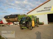Futtermischwagen типа Faresin Leader 1400 Compact, Gebrauchtmaschine в Schora