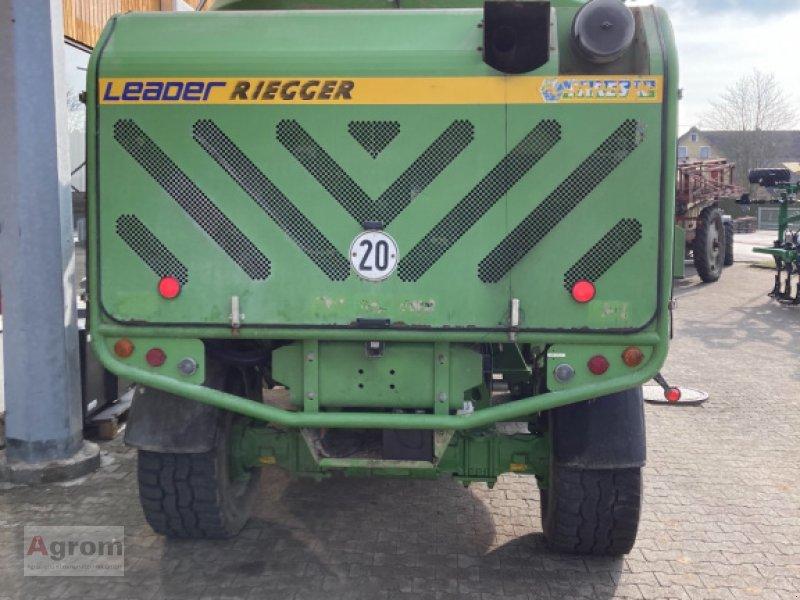 Futtermischwagen типа Faresin Leader 1400, Gebrauchtmaschine в Riedhausen (Фотография 2)