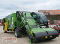 Faresin LEADER 1800 ECOMIX - MIHG PETSCHOW Futtermischwagen