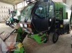 Futtermischwagen des Typs Faresin Leader TMR 1400 in Oederan