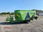 Futtermischwagen des Typs Faresin Magnum Double 16m in Steinheim