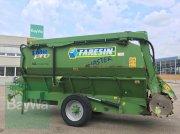 Futtermischwagen des Typs Faresin TMP 1200 Pro, Gebrauchtmaschine in Obertraubling
