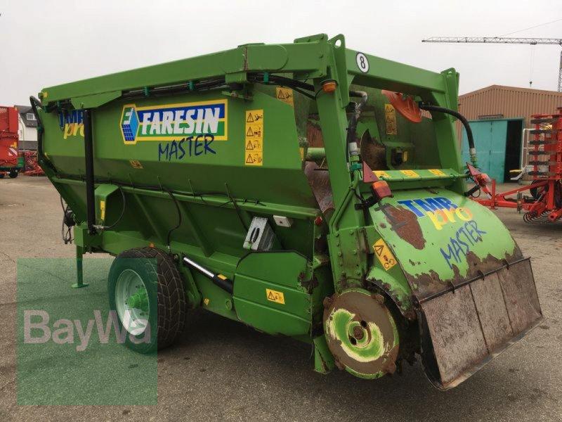 Futtermischwagen des Typs Faresin TMR 1050 PRO, Gebrauchtmaschine in Obertraubling (Bild 10)