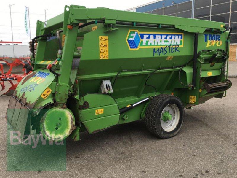 Futtermischwagen des Typs Faresin TMR 1050 PRO, Gebrauchtmaschine in Obertraubling (Bild 8)