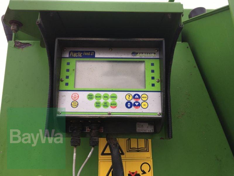 Futtermischwagen des Typs Faresin TMR 1050 PRO, Gebrauchtmaschine in Obertraubling (Bild 18)