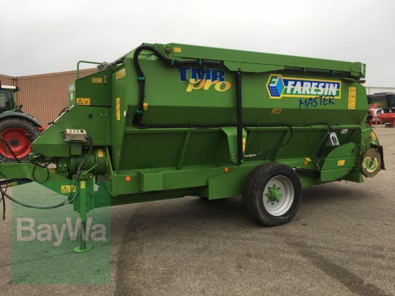 Futtermischwagen des Typs Faresin TMR 1050 PRO, Gebrauchtmaschine in Obertraubling (Bild 2)