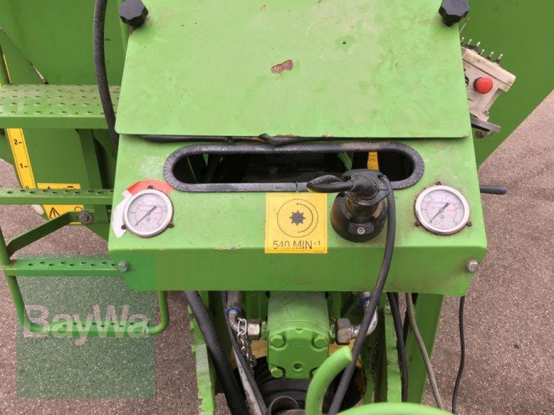 Futtermischwagen des Typs Faresin TMR 1050 PRO, Gebrauchtmaschine in Obertraubling (Bild 16)