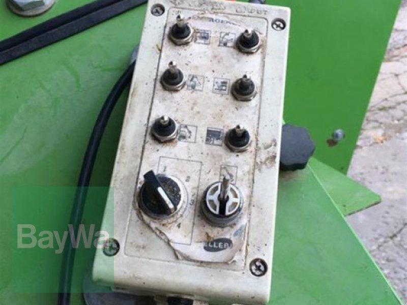 Futtermischwagen des Typs Faresin TMR 1050 PRO, Gebrauchtmaschine in Obertraubling (Bild 17)