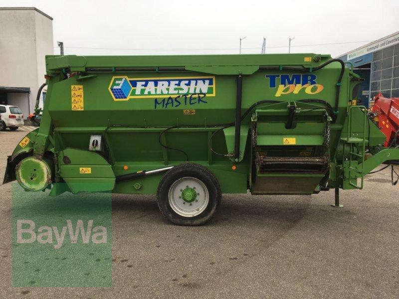 Futtermischwagen des Typs Faresin TMR 1050 PRO, Gebrauchtmaschine in Obertraubling (Bild 7)