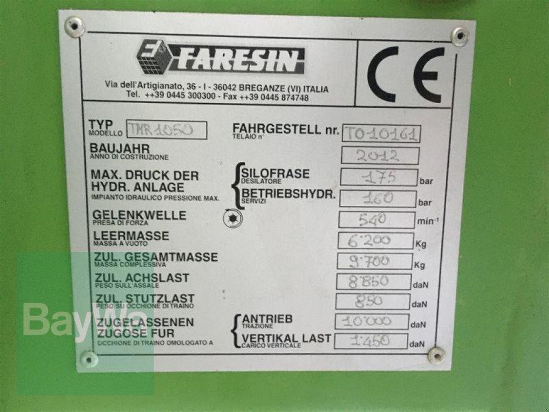 Futtermischwagen des Typs Faresin TMR 1050 PRO, Gebrauchtmaschine in Obertraubling (Bild 21)