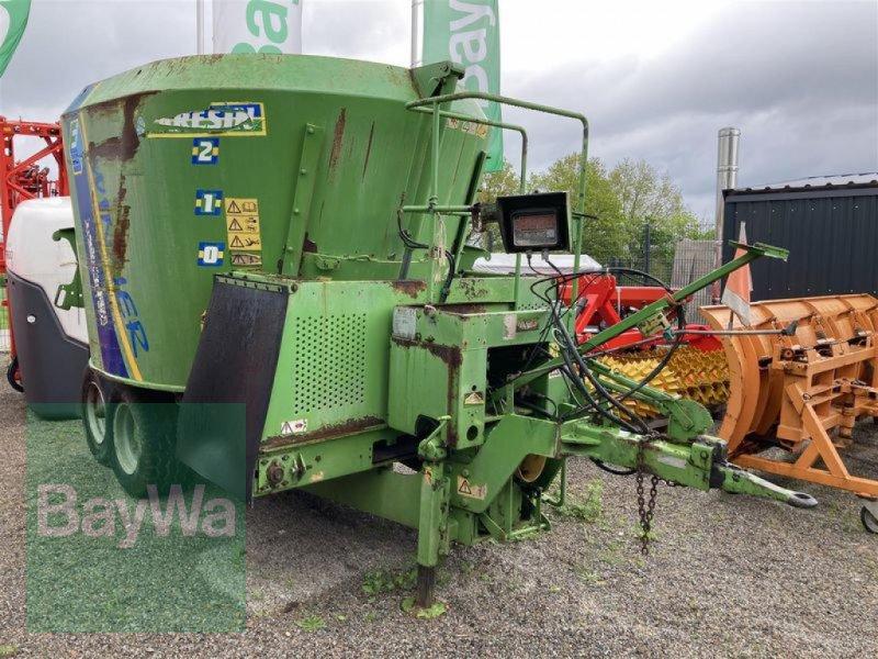 Futtermischwagen des Typs Faresin TMR 1050, Gebrauchtmaschine in Schwarzenfeld (Bild 1)