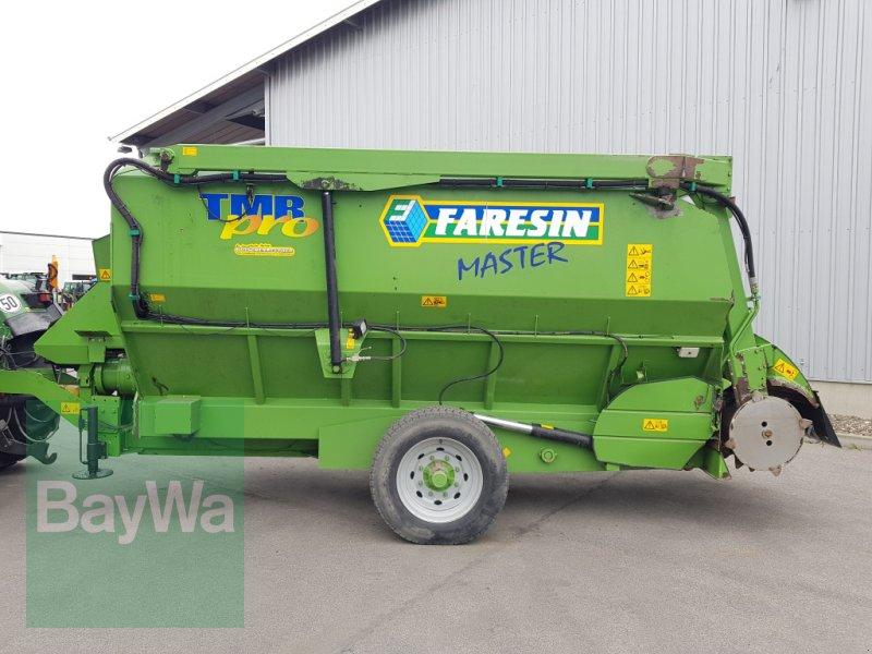 Futtermischwagen des Typs Faresin TMR-1200, Gebrauchtmaschine in Bamberg (Bild 2)