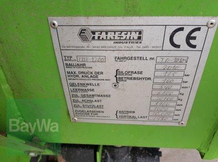 Futtermischwagen a típus Faresin TMR-1200, Gebrauchtmaschine ekkor: Bamberg (Kép 5)