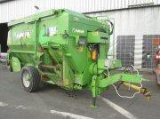 Faresin TMR 1200 Futtermischwagen