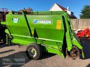 Faresin TMR 500 Futtermischwagen