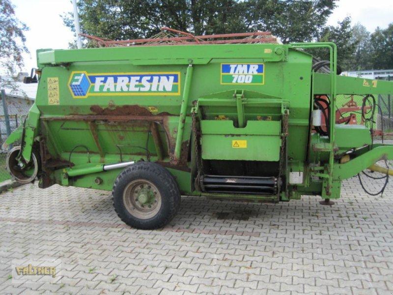 Futtermischwagen a típus Faresin TMR 700, Gebrauchtmaschine ekkor: Büchlberg (Kép 1)
