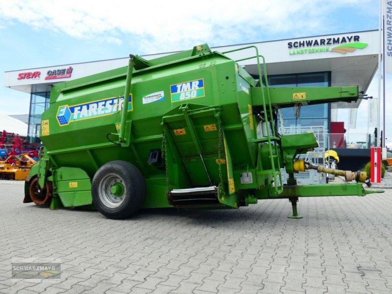 Futtermischwagen typu Faresin TMR 850, Gebrauchtmaschine w Aurolzmünster (Zdjęcie 1)