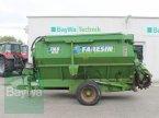Futtermischwagen des Typs Faresin TMR 850 in Straubing
