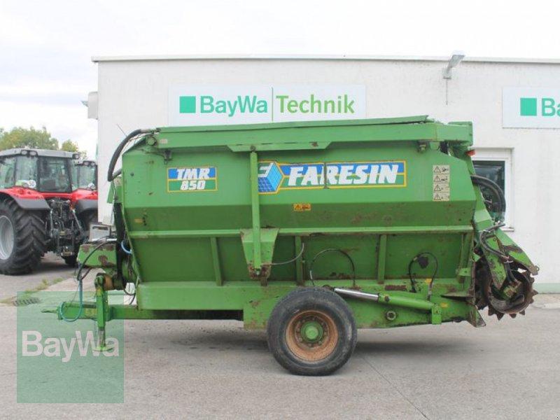Bild Faresin TMR 850