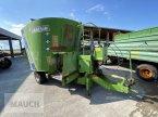 Futtermischwagen des Typs Faresin TMRV 1050 in Burgkirchen