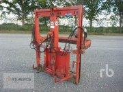 Fella SU145 Futtermischwagen