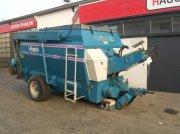 Frasto 10 m³ Futtermischwagen