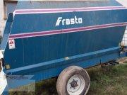 Frasto Grifo 6 Wózek do mieszania paszy