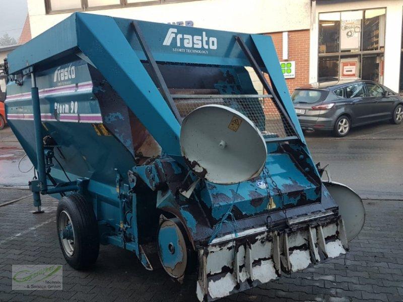 Futtermischwagen des Typs Frasto Storm 90, Gebrauchtmaschine in Neustadt (Bild 3)