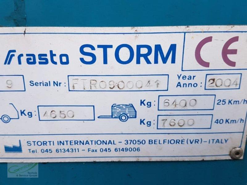 Futtermischwagen des Typs Frasto Storm 90, Gebrauchtmaschine in Neustadt (Bild 10)