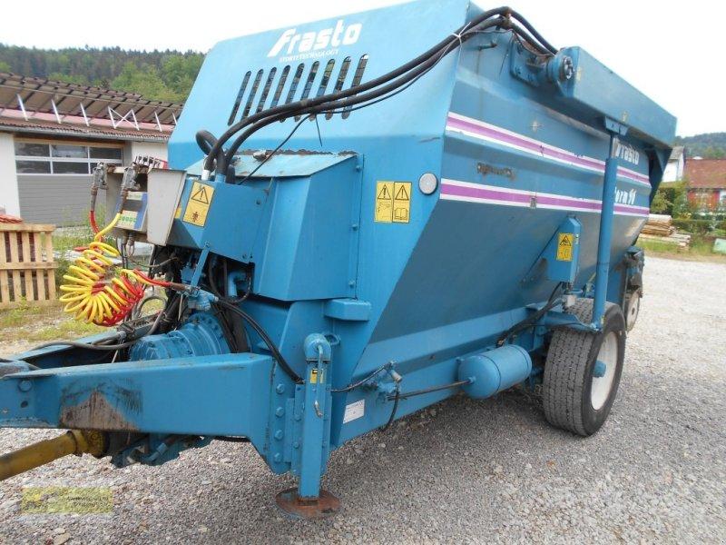 Futtermischwagen a típus Frasto Storm RD 90, Gebrauchtmaschine ekkor: Falkenstein (Kép 1)