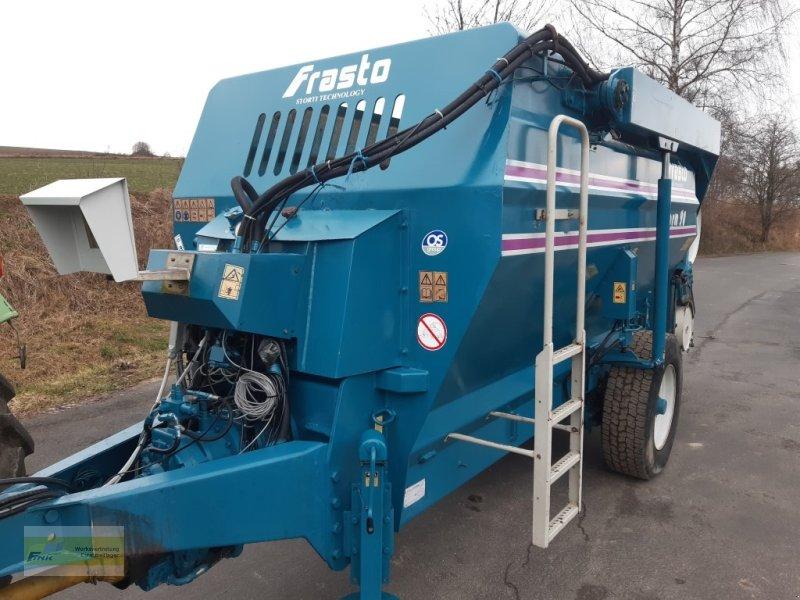 Futtermischwagen des Typs Frasto Storm RD 90, Gebrauchtmaschine in Falkenstein (Bild 1)