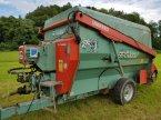 Futtermischwagen des Typs Gilioli Dessilmix 120-3 in Neuburg a.d. Kammel