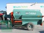 Futtermischwagen des Typs Gilioli Mixer G8 in Straubing