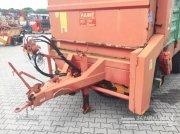 Futtermischwagen des Typs Hawe STA 14, Gebrauchtmaschine in Wildeshausen