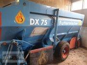 Futtermischwagen typu Himel DX 75, Gebrauchtmaschine w Flessau