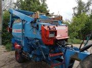Futtermischwagen des Typs Himel DX 75, Gebrauchtmaschine in Theilenhofen