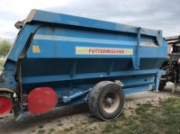 Himel HX128 Futtermischwagen