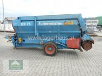 Himel II DX 75 Futtermischwagen