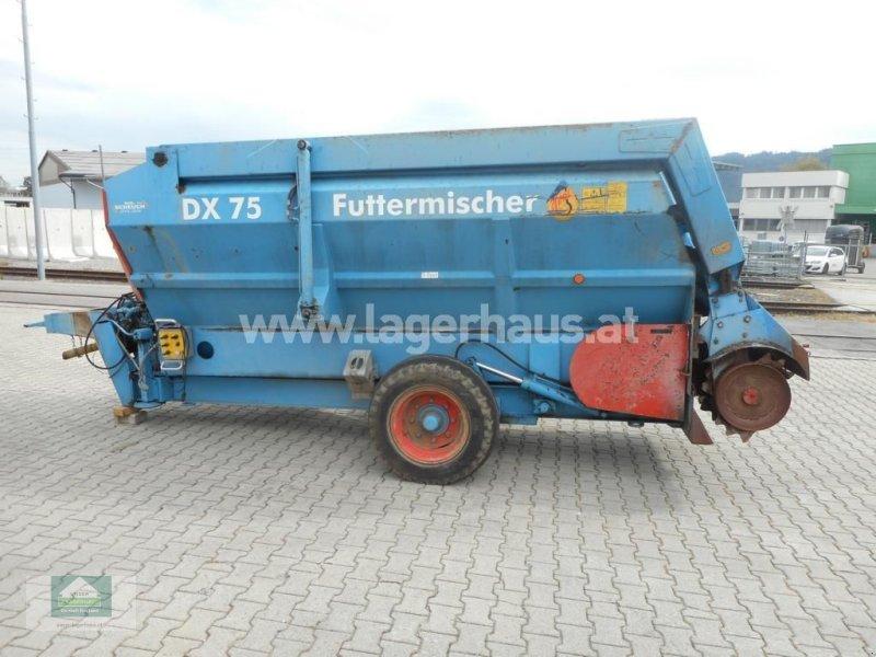 Futtermischwagen typu Himel II DX 75, Gebrauchtmaschine w Klagenfurt (Zdjęcie 1)