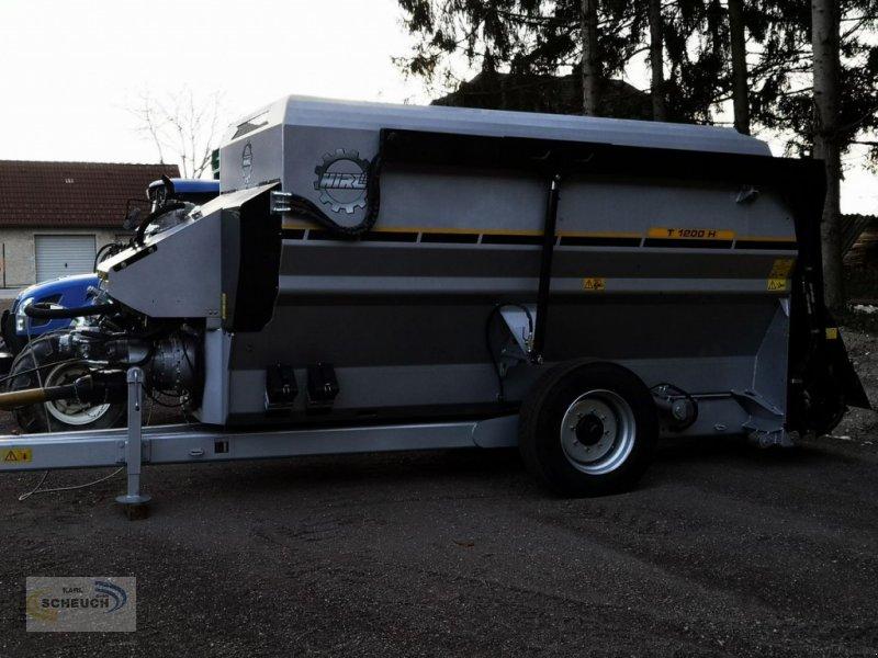 Futtermischwagen a típus Hirl T1200H, Vorführmaschine ekkor: Zeillern (Kép 1)