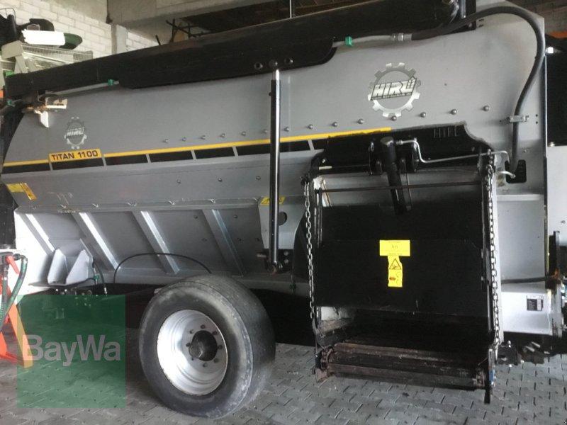 Futtermischwagen des Typs Hirl Titan 1100, Gebrauchtmaschine in Eging am See (Bild 1)