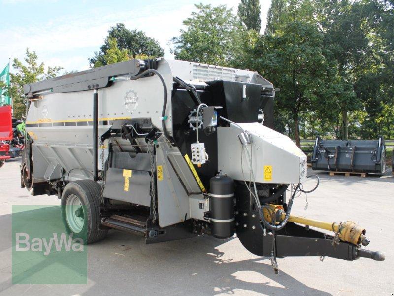 Futtermischwagen des Typs Hirl Titan 1100, Gebrauchtmaschine in Straubing (Bild 2)