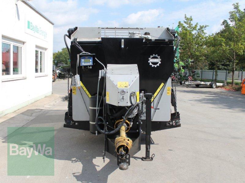 Futtermischwagen des Typs Hirl Titan 1100, Gebrauchtmaschine in Straubing (Bild 3)