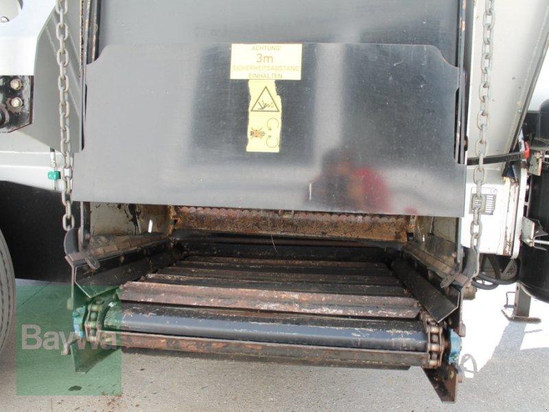 Futtermischwagen des Typs Hirl Titan 1100, Gebrauchtmaschine in Straubing (Bild 10)