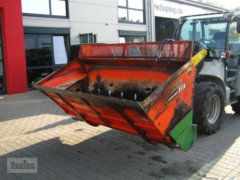 Futtermischwagen типа Holaras VDC 1200, Gebrauchtmaschine в Bakum (Фотография 1)