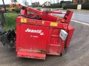 Futtermischwagen typu Jeantil D2000, Gebrauchtmaschine w AMANCE