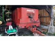 Futtermischwagen typu Jeantil DM16, Gebrauchtmaschine w HERIC