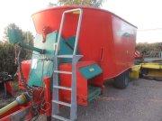 Futtermischwagen typu Jeantil MVV 20 C, Gebrauchtmaschine w CHAMPLECY