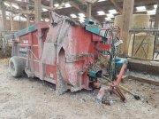 Futtermischwagen typu Jeantil P 5800 RE, Gebrauchtmaschine w Chauvoncourt