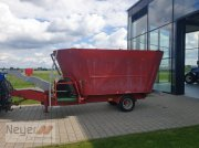 Futtermischwagen des Typs JF Stoll VM 14-2 SB, Gebrauchtmaschine in Bad Waldsee Mennisweiler